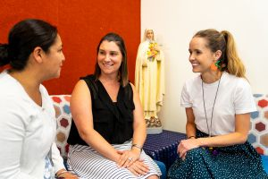 St Therese Mascot Catholic Primary School Staff Faith Formation